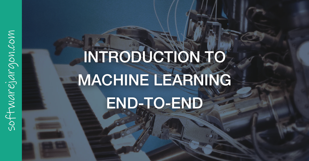 Enroll in Course | Introduction to Machine Learning - End-to-End